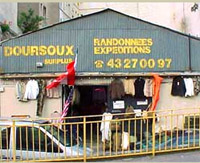 Doursoux Paris 15°